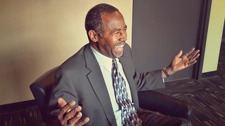 An Interview with Dr. Ben Carson on Education (5 of 6) | by RichTatum