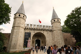 Topkapı Palace | by blondinrikard