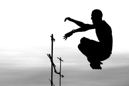 Jumper ~ Urban Chronicles ~   Paris ~ MjYj | by MjYj ~ IamJ