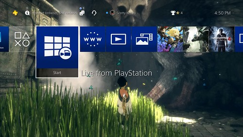 Custom_Wallpaper_1 | by PlayStation Europe