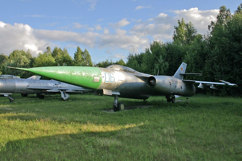 Yak-28P Firebar 1