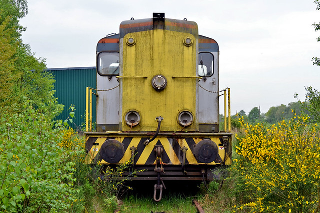 ex-NS 2424 Raeren (B) 1 mei 2014