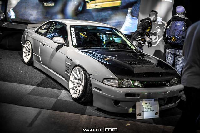 Bilsport Performance & Custom Motor Show