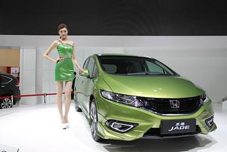 Honda-Jade