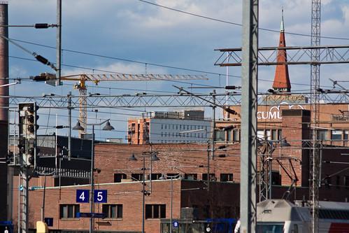 195 Keskustorni 04/2014 | by location: unknown