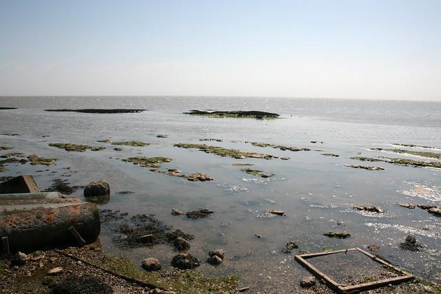 Fishermans Head, Foulness Island
