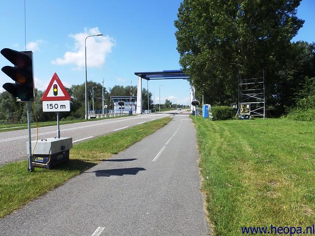 2014-05-31 4e dag  Almeer Meerdaagse  (18)