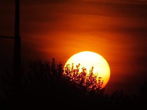 ireland sunset dublin irish cloud sun nature clouds sunrise sunsets dub dublincity amazingnature naturesbeauties naturescreations