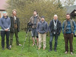 Bird Festival 2014 - Kolka, Latvia | by World Migratory Bird Day worldmigratorybirdday.org