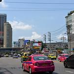 Bangkok, viajefilos en Sukhumvit 02