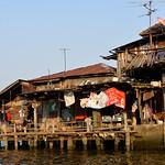 Bangkok, viajefilos en Khlongs 13