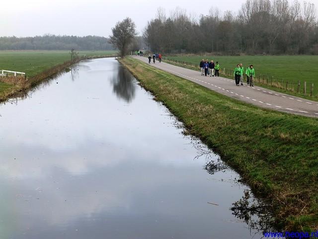 16-11-2013 Wassenaar 25 Km (68)