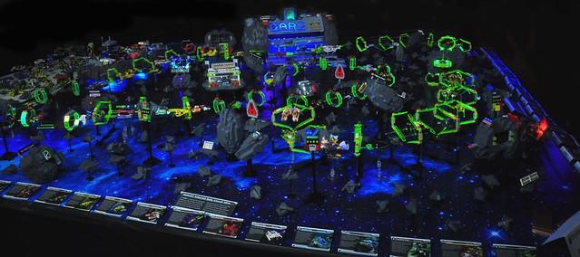 GARC Race #1 - Brickworld