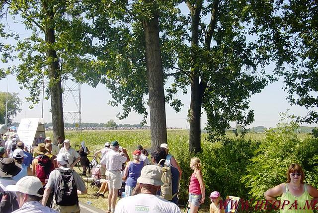 18-07-2006    4 Daagse   Nijmegen   (22)