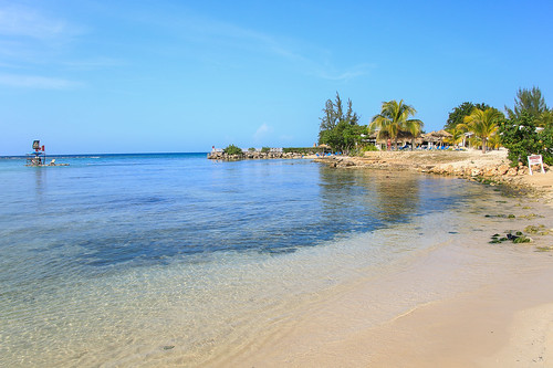 Runaway Bay, Jamaica | by Chris Parker2012