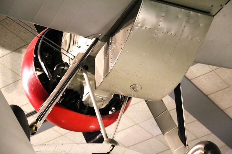 Boeing F4B-4 1