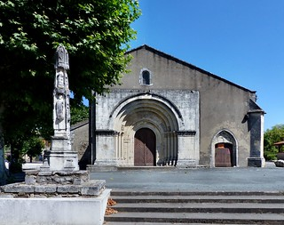 Marcillac - Saint-Vincent | by Martin M. Miles is on the road again