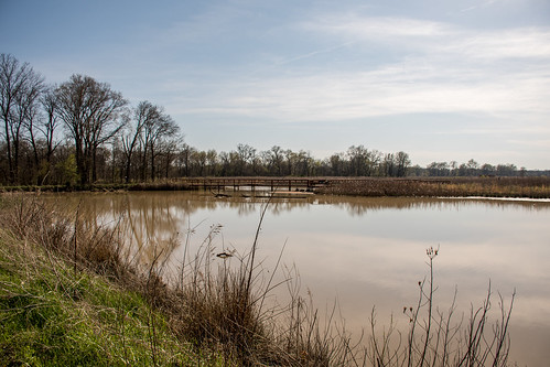 pond spring water ballardnaturecenter places nature altamont illinois unitedstates us