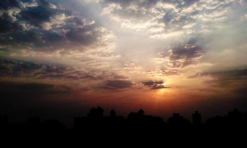 sunrise east kharghar shilpchowk