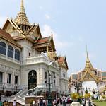 Bangkok, viajefilos en Ratanakosin 35