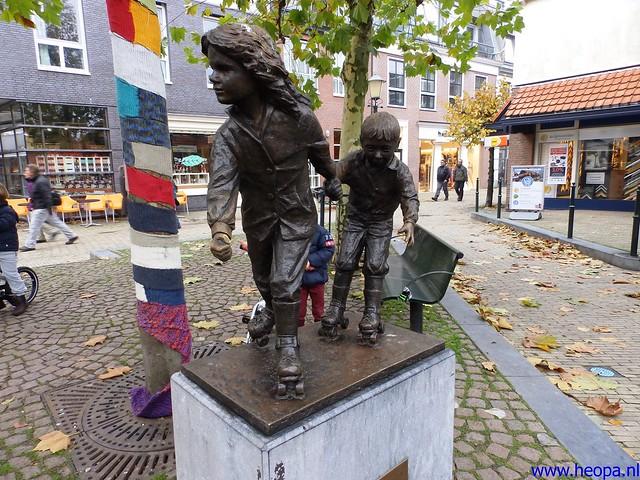 16-11-2013 Wassenaar 25 Km (12)
