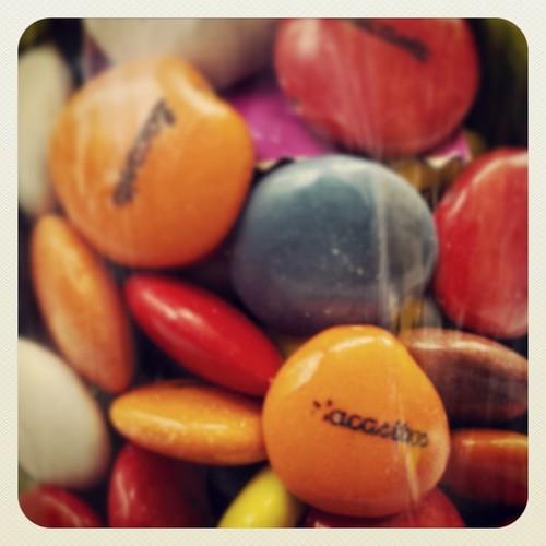 Colores para sonreir... sabores para disfrutar... sensaciones para soñar | by Pedro Baez Diaz @pedrobaezdiaz