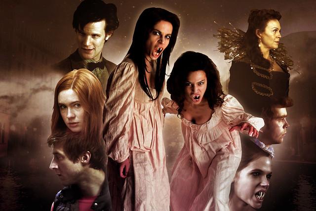 The Vampires of Venice