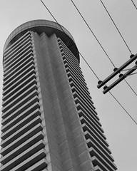 Empire Landmark Hotel, Vancouver.
