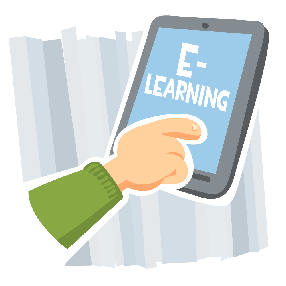Immagine: e-learning.