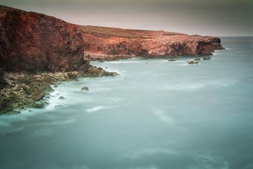The coast | by p_v a l d i v i e s o