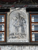Prachatice – stará radnice, foto: Petr Nejedlý