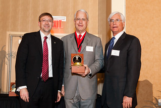 2014 Distinguished Alumni Honoree