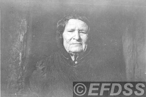 B41b CARTER, Lucy (1829-1912)