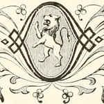 "Image from page 254 of ""The ancestry of Rosalie Morris Johnson, daughter of George Calvert Morris and Elizabeth Kuhn, his wife"" (1905)"