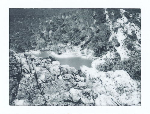 Instax Monochrome: Alpilles 8/9 | by Jorn Straten