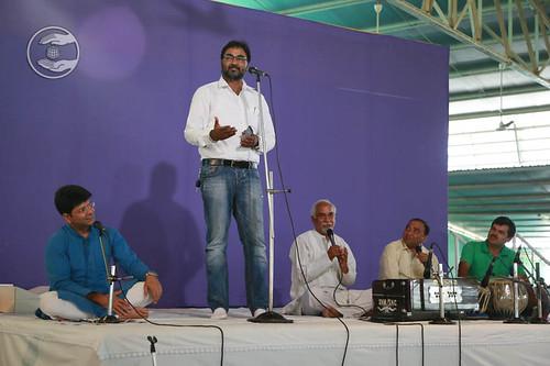 Poem by Rajinder Kumar