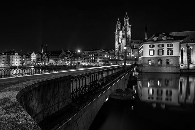 Zürich by night III