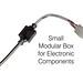 Electronic Modular Box shield