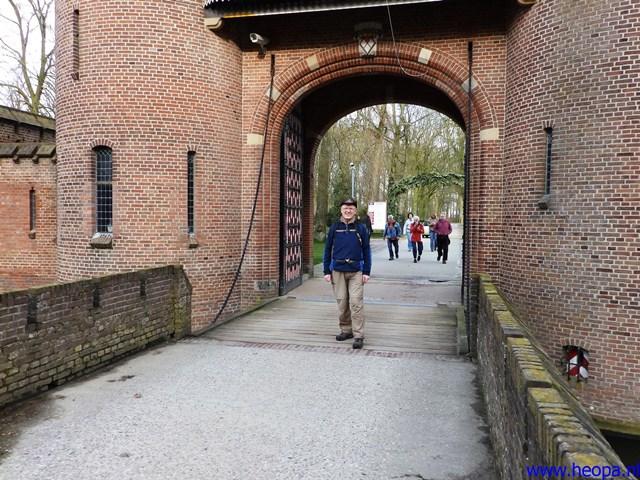 15-02-2014 Woerden 26 Km (70)
