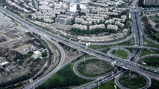Tehran, Iran | by dennisikeller
