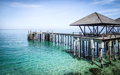 Batu Batu, Pulau Babi Tengah, Malaysia | by Pingouino