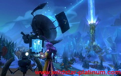 wildstar Platinum