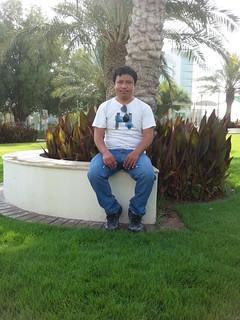 Hey! I'm lama ko xoro   by goley_shuke