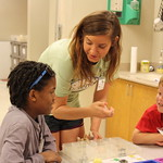 Fri, 06/13/2014 - 11:11am - Geology Explorations Summer Day Camp
