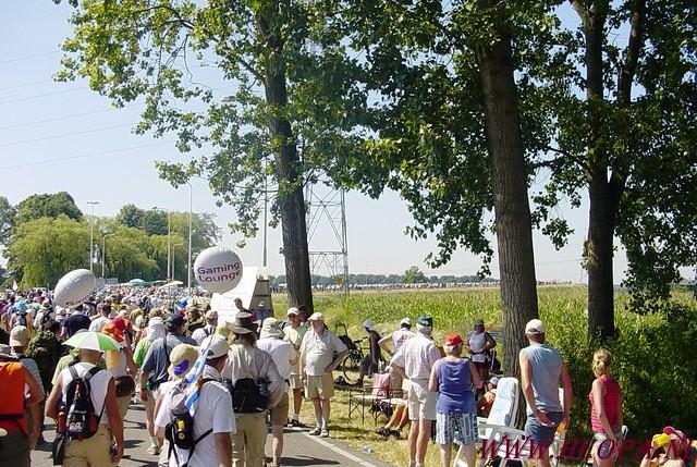 18-07-2006    4 Daagse   Nijmegen   (21)