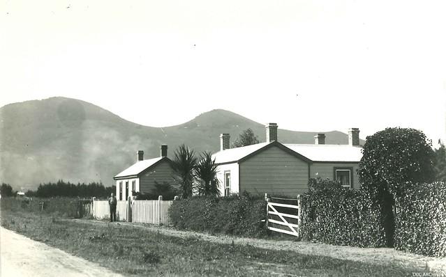 Gordon Road, Mosgiel