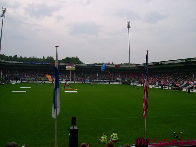 2007-07-16 Startbewijs op halen en vlaggen parade. (41)