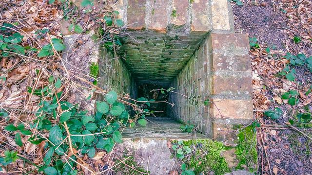 Silvermere Bunker