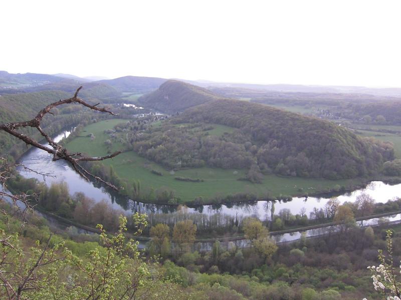 Rocher de Valmy