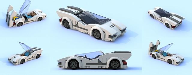 6-wide concept car